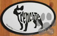 """- Euro Style Magnet - Measures approx. 5.75"""" x 3.75"""" - Vinyl Magnet"""