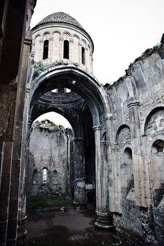 ruins Looks like Gondor.