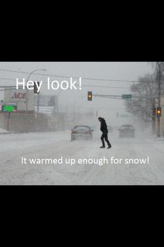 Some people actually get excited when it gets below -at least they don't have to shovel more snow that day! Minnesota Funny, Minnesota Home, Feeling Minnesota, Canadian Things, Cool Countries, Minneapolis, Back Home, I Laughed, Laughter