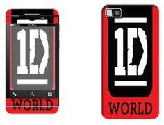 1D World para Blackberry Z10