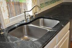 kitchen granite countertops, CityRock Countertops Inc., Raleigh ...