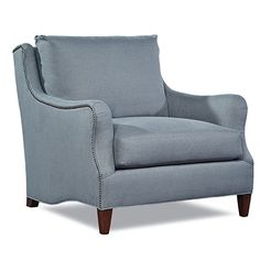 Huntington House 7260-50 chair - one of our comfiest!