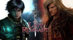 The Last Remnant - Siêu phẩm JRPG một thời càn quét mobile - http://www.iviteen.com/the-last-remnant-sieu-pham-jrpg-mot-thoi-can-quet-mobile/ Sau nhiều năm xuất hiện trên Xbox 360 lẫn PC, siêu phẩm JRPG The Last Remnant đã bất ngờ được Square Enix đưa trở lại lên cả 2 nền tảng iOS và Android tại Nhật Bản.  #iv