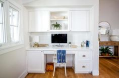You won't believe it's the same space — talented designers transform shabby