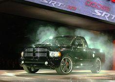 2002 Dodge Ram SRT10