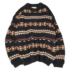 sweater png - - Source by Estilo Folk, Will Turner, Vintage Sweaters, Vintage Children, Look Cool, Sweater Weather, My Wardrobe, 90s Fashion, Aesthetic Clothes