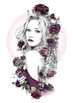 Ramblin' Rose - Sheryl Young