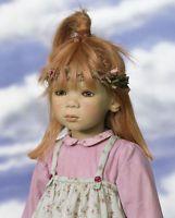 """Annette Himstedt 2004 Doll """"LISE"""""""