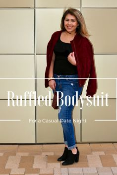 Hello you all, I am back with another fashion post. I am absolutely loving this outfit because it is casual but you can also wear it somewhere that you would need to dress up a bit. I have been lov…