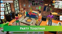 Los Sims Mobile para Android ya están disponibles en Google Play