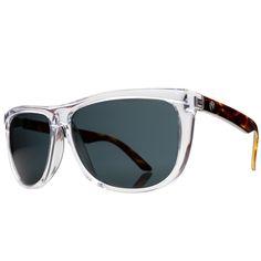 9769aa668f Electric Tonette Sunglasses (Tort Crystal Mirror Grey Lens)  89.95