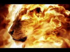 God is a flame  misty edwards