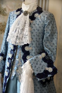 Costume 1700 by Scatola Magica