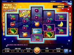 Hracie automaty Wheel of  Fortune - Firma IGT predstavuje zábavný automat so skvelými výhrami na piatich valcoch s tridsiatimi výhernými líniami. Ide o hracie automaty Wheel of Fortune, ktoré sú inšpirované hrou kolesom šťastia. - http://www.3diamanty.com/hry/hracie-automaty-wheel-of-fortune #HracieAutomaty #VyhreneAutomaty #Jackpot #Vyhra #WheelofFortune