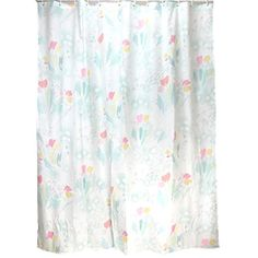 Spirella Watercolor Waterproof Polyester Shower Curtain Swiss Design Colorful Fabric Shower Curtain 180cm200cm >>> Be sure to check out this awesome product.