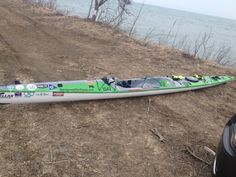 Kayaker Attempting Great Lakes Record Becomes Distressed in Waters near Huron County