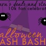 Giveaway Alert: Win $220 Halloween Cash Bash! (Open Worldwide)