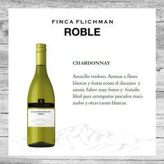 Flichman Roble - Chardonnay