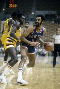 2efb45dd34c History s Most Famous Facial Hair - Walt Frazier Basketball Is Life