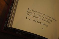 "From ""The Tiny Book of Tiny Stories"" By Joseph Gordon-Levitt (I love this)."