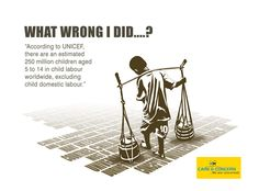 This labour day take the pledge that we all stop child labour. #stopchildlabour