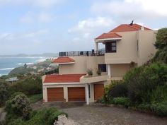 4 bedroom House For Sale in Brenton-on-sea, Knysna, Western Cape for ZAR Brick Driveway, Knysna, Tuscan House, Double Garage, 4 Bedroom House, Property For Sale, Sea, Double Carport, The Ocean