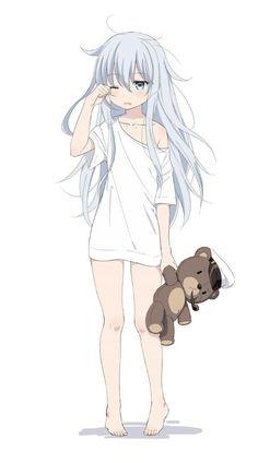 Pin by ✨мα∂ι✨ on Anime/Chibi in 2019 Anime Neko, Kawaii Anime Girl, Lolis Neko, Manga Kawaii, Loli Kawaii, Pretty Anime Girl, Beautiful Anime Girl, Anime Art Girl, Anime Girls