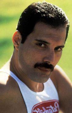 Freddie Mercury 45