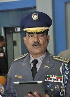 Vocero PN Dice No Es Invento Del Jefe Policial Delincuencia Descendió