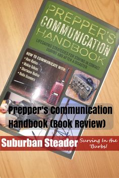 Prepper's Communicat