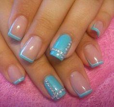 Nail polish ideas