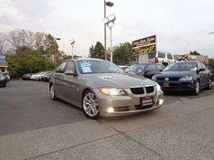 2008 BMW 3 Series 328i 4dr Sedan SULEV Automatic 6-Speed Save Auto Sales Sacramento… https://www.instagram.com/p/BY6d974A38s/