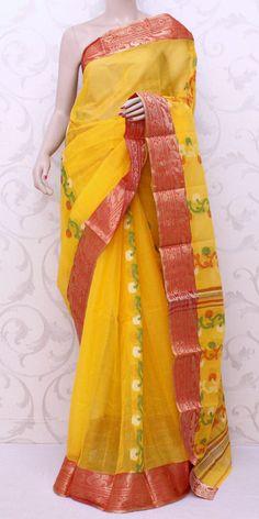 Bengal Handloom Tant Saree (Cotton) 13000