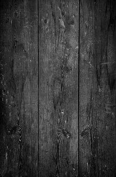 Dark Grunge Wooden Background