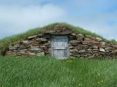 "Elliston, ""Root Cellar Capital of the World""."