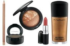 Image result for m.a.c makeup