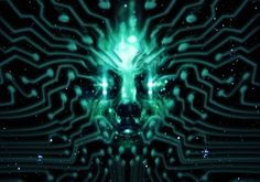 System Shock remake lands on Kickstarter play the demo now