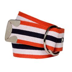 Explorer belt. Design: Jørgen Amundsen.