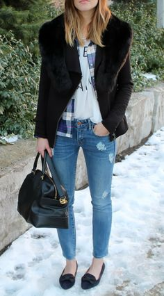 The Vault Files: Outfits File: Favorite layers