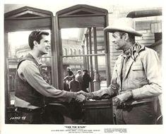 Du sang dans le désert - The Tin Star - 1957 - Anthony Mann - Western Movies - Saloon Forum