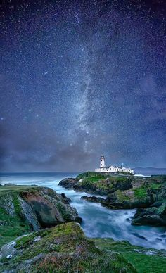 Fanad, Co, Donegal, Ireland