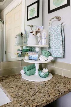 40 Beautiful Bathroom Vanity Tray Decor Ideas is part of Bathroom countertop storage 40 Beautiful Bathroom Vanity Tray Decor Ideas - Bathroom Countertop Storage, Bathroom Vanity Tray, Bathroom Organization, Bathroom Cabinets, Bathroom Countertops, Organization Ideas, Storage Ideas, Vanity Countertop, Restroom Cabinets