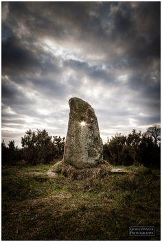 The Hole Stone, co. antrim