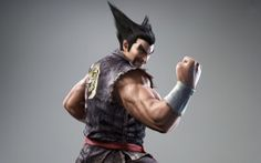 WALLPAPERS HD: Heihachi Tekken Tag Tournament 2