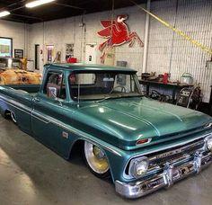'64 Chevy C/10