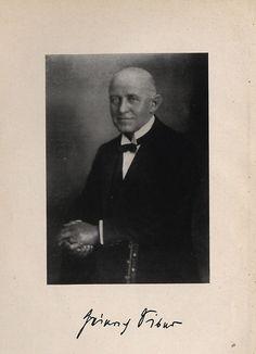 Heinrich Siber (10 de abril de 1870 — 23 de junio de 1951), jurista alemán.