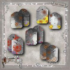 crea Digital Scrapbooking, Craft Supplies, Photoshop, Templates, Tags, Crafts, Graphics, Design, Stencils