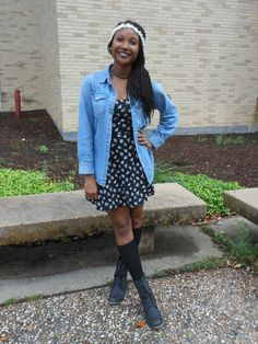 College Fashionista Style Guru collegefashionista com STYLE