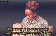 You Have To Listen To The Powerful Feminist Speech Beyoncé Samples On Her New Album Beyonce New Album, I Live Alone, Chimamanda Ngozi Adichie, Dear Daughter, Tumblr, News Songs, Sexy Body, Feminism, Body Art