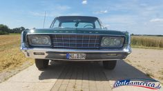 1965 Chrysler New Yorker (2dr hardtop coupe)